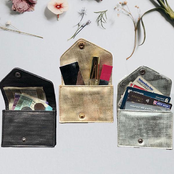 Multipurpose Wallets